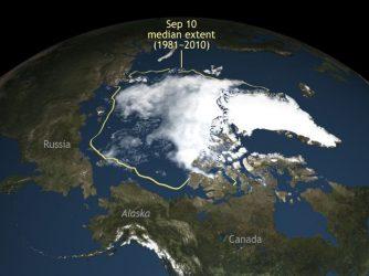 On Hurtigruten in Antarctica: Climate in Peril