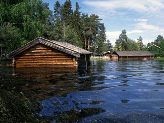 Klima i fare – konsekvenser globalt og lokalt