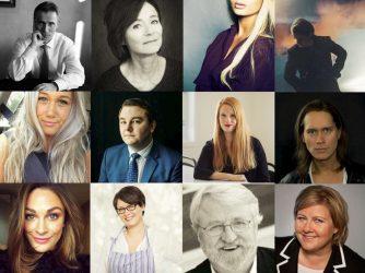 Norways top 25 social media influencers