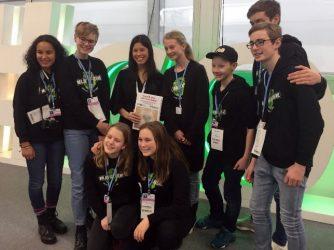 Miljøagentene på plass i Katowice