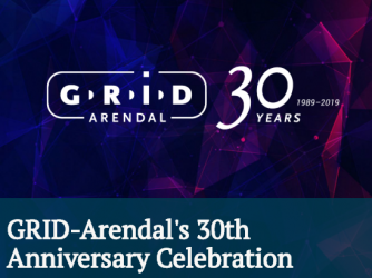 GRID-Arendal: How it all started
