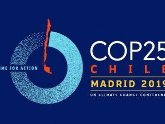 COP25: For lite, for seint