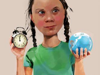 CO25: Verdens viktigste påvirker