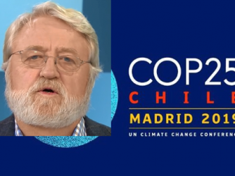 COP 25: Ut av maktesløsheten