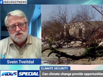Climate and Security